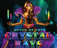 Queen of the Crystal Rays