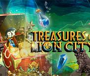 Treasures of Lion City