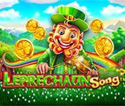 The Leprechaun Song