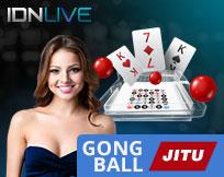 Gong Ball Jitu